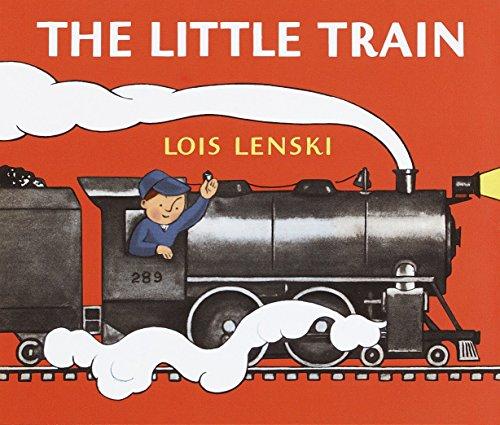 The Little Train (Lois Lenski Books)の詳細を見る