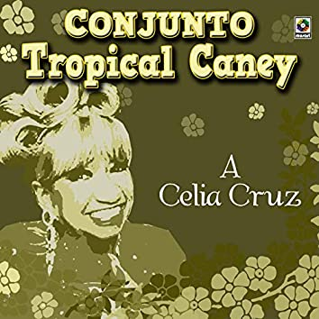 A Celia Cruz