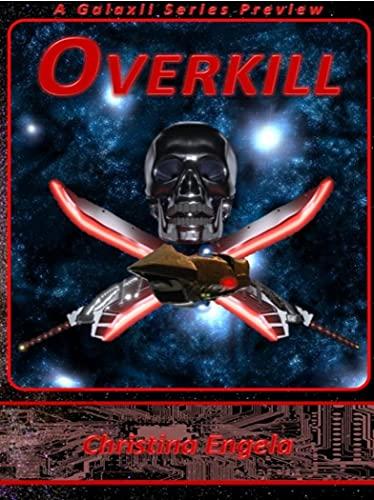 Overkill (English Edition)