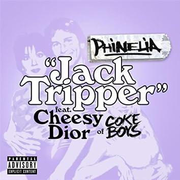 Jack Tripper (feat. Cheesy Dior)