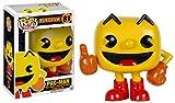 Funko POP Games: Pac-Man Action Figure