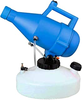 Portable Disinfection Electric Sprayer, Corrosion Resistant Durable Insecticide Anti-Epidemic Strong Power Fine Atomization