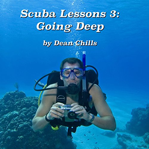 Going Deep cover art