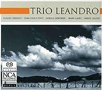 Trio Leandor - Debussy/Chiti/Genzmer/Lavry