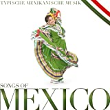 Songs of Mexico, Typische Mexikanische Musik
