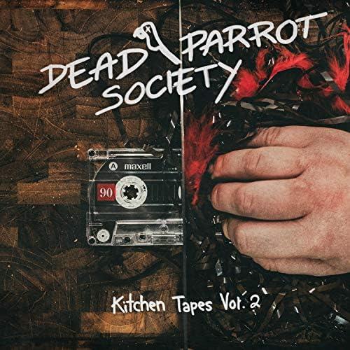 Dead Parrot Society