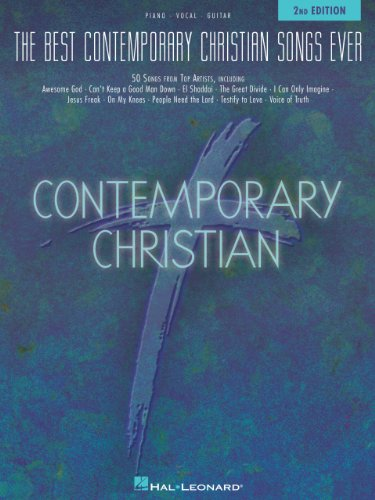 The Best Contemporary Christian Songs Ever
