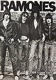 Ramones / 1st Album Poster Drucken (60,96 x 91,44 cm)