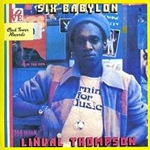 linval thompson six babylon