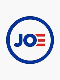 MAGNET Joe Biden Magnetic Vinyl Car Bumper Sticker 5