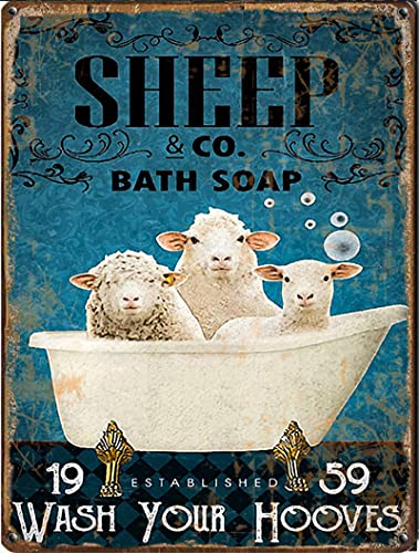 Top 10 best selling list for farmhouse sheep decor