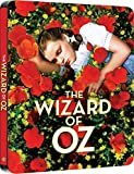 The Wizard Of Oz 4K Ultra HD Limited Edition Steelbook HDR 10+ / Import / Includes Region Free Blu Ray