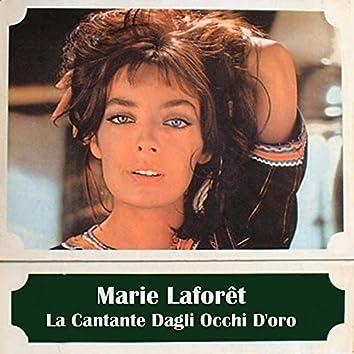 La cantante dagli occhi d'oro (In italiano)