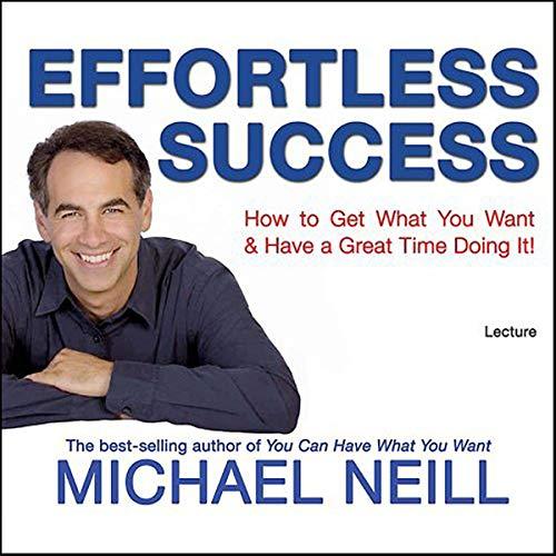 Effortless Success Titelbild