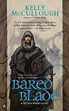 Bared Blade (A Fallen Blade Novel Book 2)