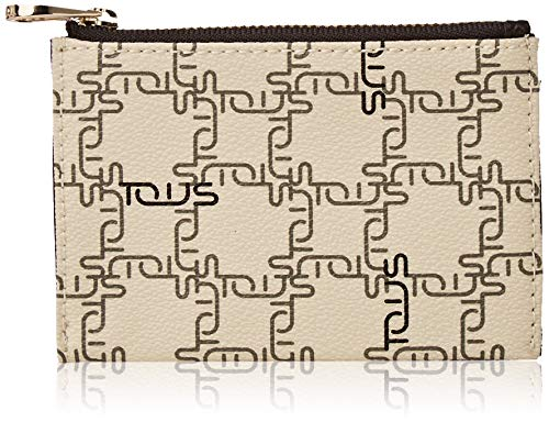 TOUS Logogram, Monedero Women's, U