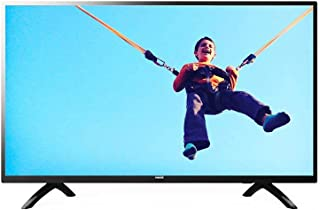 Philips 43 inch Ultra Slim Full HD LED Smart TV with Pixel Plus HD, 43PFT5853/56