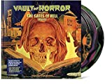 Vault of Horror Presents: The Gates of Hell Trilogy