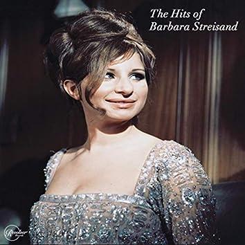 The Hits of Barbara Streisand