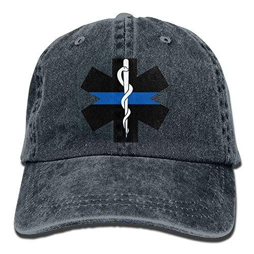 Im The Big Brother Denim Hat Adjustable Womens Flag Baseball Caps