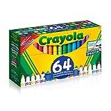CRAYOLA 64 CT. Ultra-Clean Washable