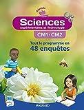 Odysséo Sciences CM1-CM2 (2015) - Livre de l'élève (2015)