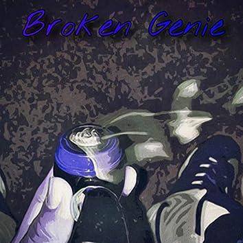 Broken Genie