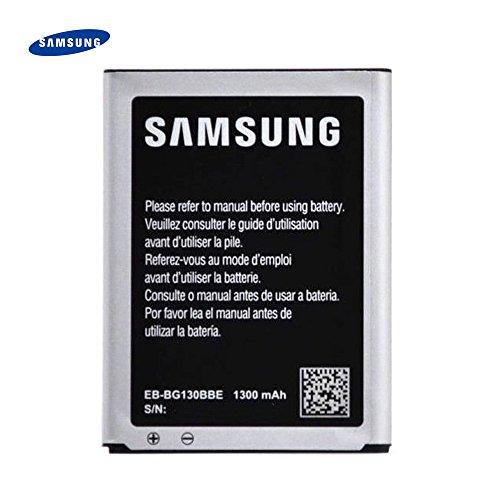 Batería EB-BG130BBE 1300mah para Sam G130 Galaxy Young 2