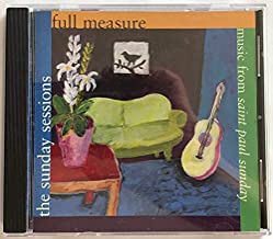 The Sunday Sessions: Full Measure - Music from Saint Paul Sundays