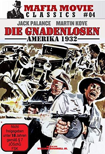 Die Gnadenlosen - Amerika 1932 (Mafia Movie Classics #04)