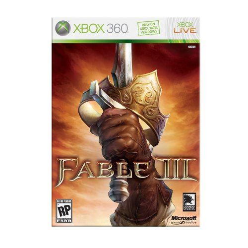 Fable III - Limited Edition (uncut)