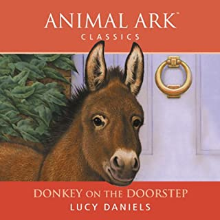 Animal Ark: Donkey on the Doorstep cover art