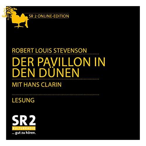 Der Pavillon in den Dünen audiobook cover art
