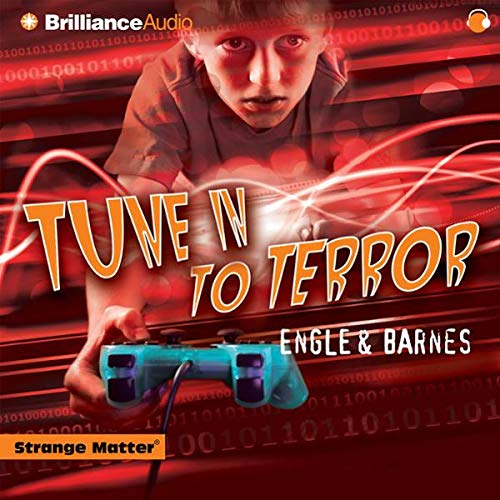 Tune In to Terror audiobook cover art