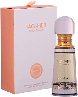 ARMAF Oil Tag Perfume For Her - 20 ML