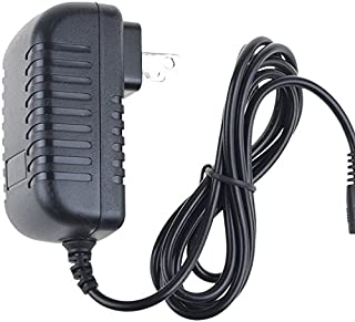 PK Power AC/DC Adapter for Boss FDR-1 Fender '65 Deluxe Reverb Pedal,FRV-1 '63 Power Supply Cord Cable PS Wall Home Charger Mains PSU