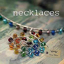 Necklaces (Magpie) by [Tansy Wilson]