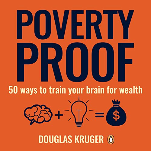 Poverty Proof cover art