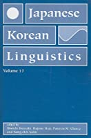 Japanese / Korean Linguistics (Japanese/Korean Linguistics)