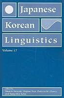 Japanese / Korean Linguistics (Japanese/Korean Linguistics)