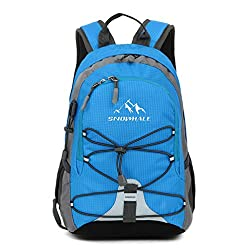 Image of hiking backpacks for kids