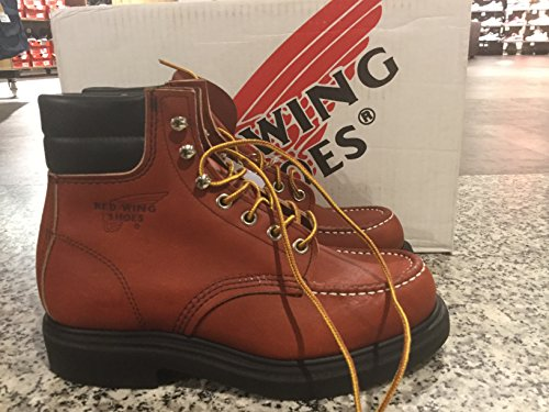 Red Wing Shoes 8804-5