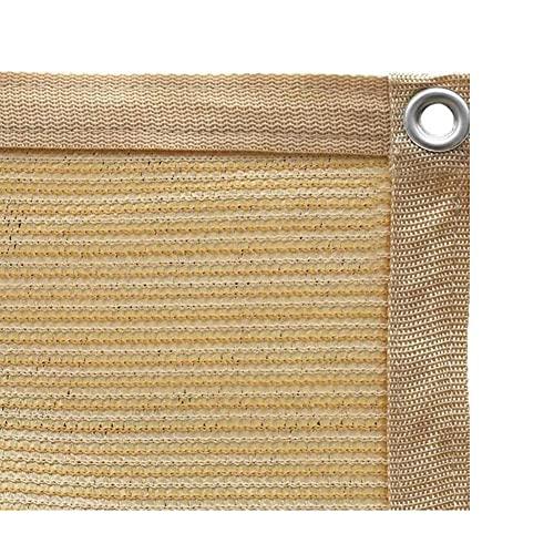 Sun Shade Sail Garden White Impermeable UV Sun Pantalla Protectora Solter Toldo Gazebo Canopy Pérgola Patio Al Aire Libre Interior Rectangular, Canopy Parasol Terraza(Size:3x5m)