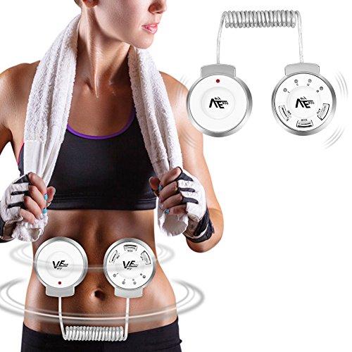 Sport Körper Fettabsaugung Maschine Bauch Arm Bein Fettverbrennung Reduzierung Körperformung Massagegerät