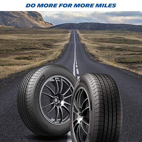 Michelin Defender T + H All-Season Radial Car Tire for Passenger Cars and Minivans, 235/60R18 103H