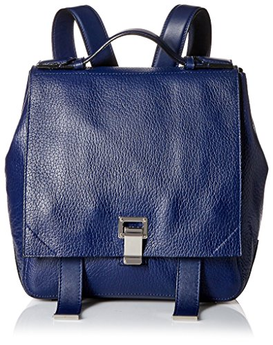 Proenza Schouler Women's Borsa Ps Small Backpack, New Navy