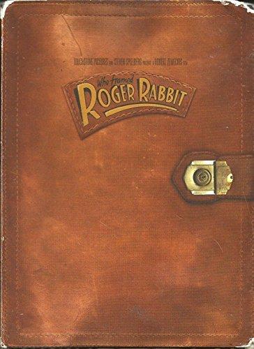 Who Framed Roger Rabbit 2 Disc Dvd Set Buy Online In Grenada At Desertcart