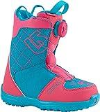 Burton Grom BOA Snowboard Boots Girl's Sz 12K
