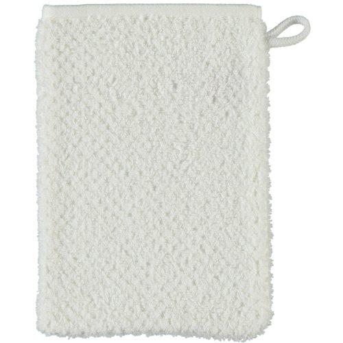s.Oliver Handtücher Uni 3500 weiß - 600 Waschhandschuh 16x22 cm