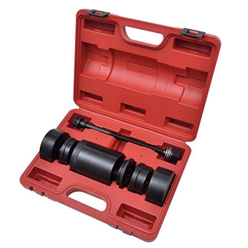 vidaXL Kit d'outils installation/démontage douilles de châssis Mercedes Benz